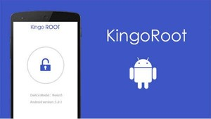 Kingo-Root APK APP