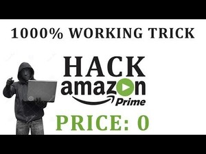 Amazon Prime Video Hack APK App