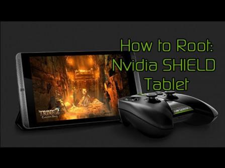 Nvidia Shield 2021